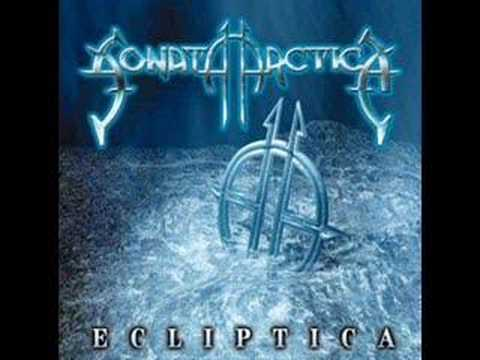Sonata Arctica - Picturing the Past
