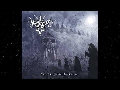 Magoth - Anti Terrestrial Black Metal (Full Album)
