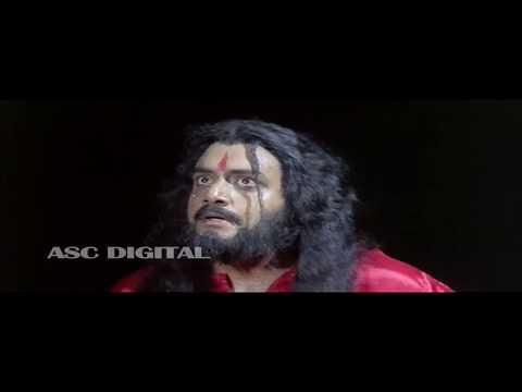 Jadu Tona Ki Kali Raat | Hot & Scary Hindi Dubbed Horror Movie | Vani Vishwanath | Vineeth
