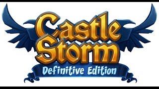 castleStorm - Definitive Edition Review
