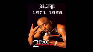 2Pac - Everyday Struggle (Hold On Be Strong) Remix