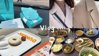 vlog | 직장인 일…
