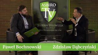 Jaki jest sekret sukcesu firmy WIMED? - Zdzisław Dąbczyński | ASBiROTV