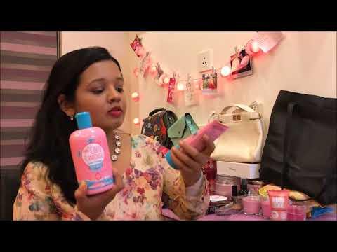 Huge Dubai Shopping Haul | Sephora, Kiko, Victoria Secret, Boots, Bath & Body Works and much more