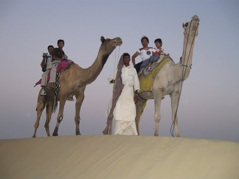Jaisalmer - A Golden City Tour in Rajasthan