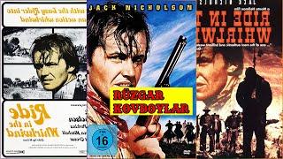 Kasırga Kovboyları - Western Kovboy Filmleri Türkçe Dublaj 🎬