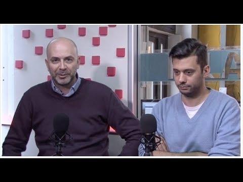 Good Morning Milano 18-10-17 - Radio Rossonera - Pietro Balzano Prota - Pierangelo Rigattieri
