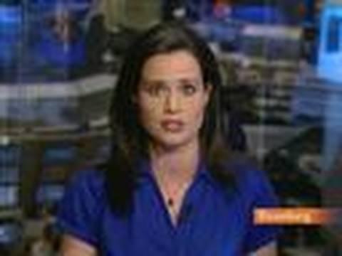 U.S. Stocks Gain on Earnings Optimism; Halliburton Rises: Video