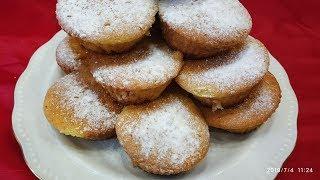 ГОРА кексов за 20 минут.Это самый удачный рецепт ВОСХИТИТЕЛЬНЫХ кексиков ! Быстрый рецепт!cupcakes