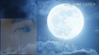 Boy George - The Crying Game - Subtitulado En Español