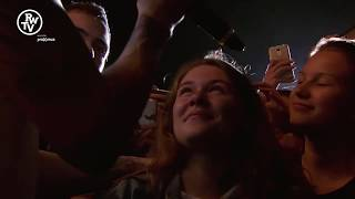 Linkin Park One More Light Rock Werchter 2017