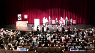 2017 Phi Eta Sigma Honor Society Induction Ceremony - Pittsburg State University
