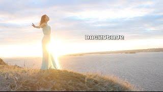 "backstage со съемок клипа: Эллина Давлетбаева - ""Нигэ очрадын"""