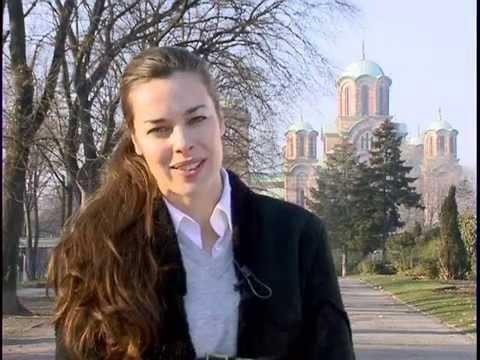 Demokratska Stranka - Katarina Radivojevic