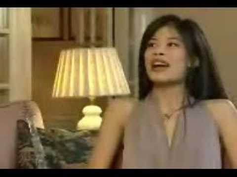 Vanessa-Mae Interview 01 early days