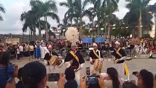 아카풀코에서 풍물놀이  멕시코  2018 년 10 월 …