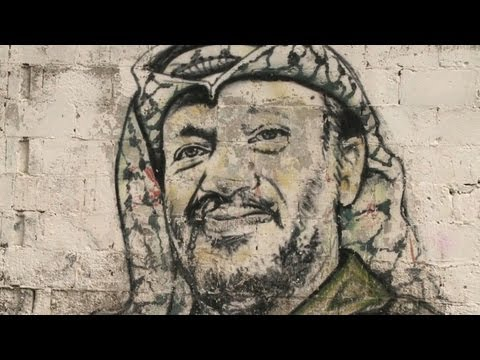 Palestinians to petition ICC if Arafat poisoning proved