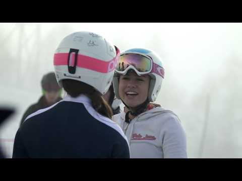 Independent Schools Ski & Snowboard Championships 2017: Day 6, Parallel Slalom