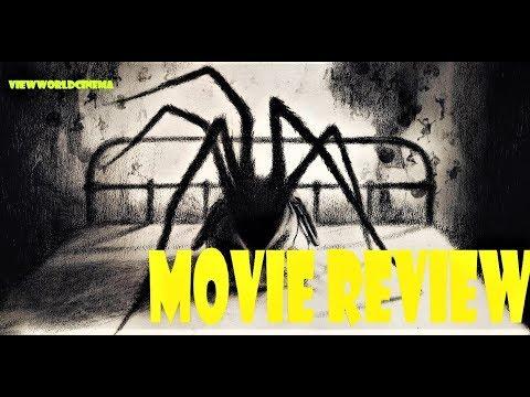 Download POSSUM (2018) British Horror Movie Review