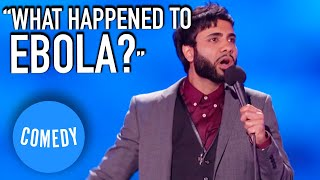 What Happened To Ebola? | BEST OF Paul Chowdhry PC's World | Universal Comedy