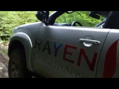 4 x 4 Tour with Rayen Aventura in Ushuaia, Argentina - December 15