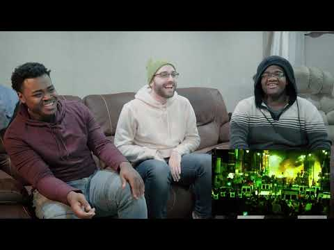 THE 1975 LOVE IT IF WE MADE IT REACTION!!!