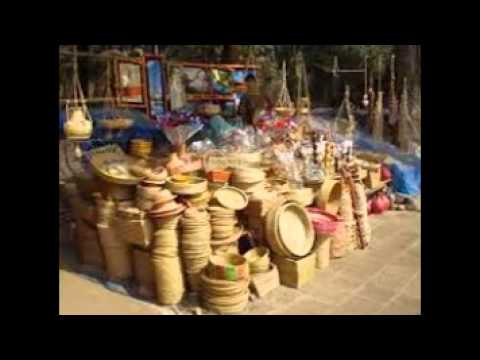 Types Of Handicrafts Youtube