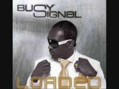 Gangsta Nuh Bleach-Busy Signal (FULL)
