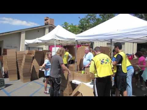 postal food drive 2016