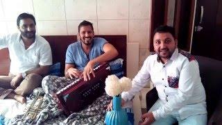 Veet Baljit & Sharma Jagraon Fun Time