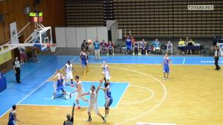 Баскетбол. Россия - США