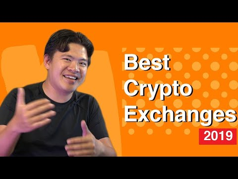 Top Best Cryptocurrency Exchanges In 2019