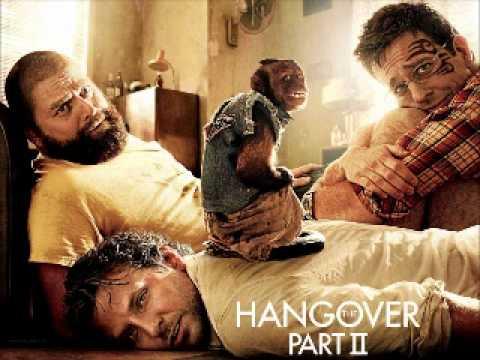 Hangover 2 ending credits - Flo Rida - Turn around