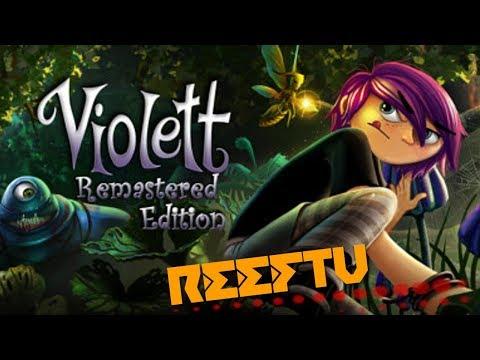 Violett Remastered \\ Indie Sampler