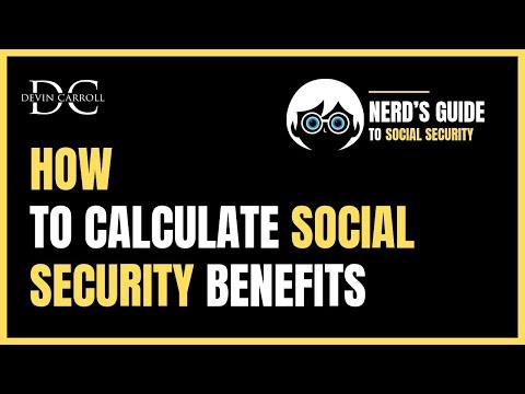 How To Calculate Social Security Benefits [3 Easy Steps]