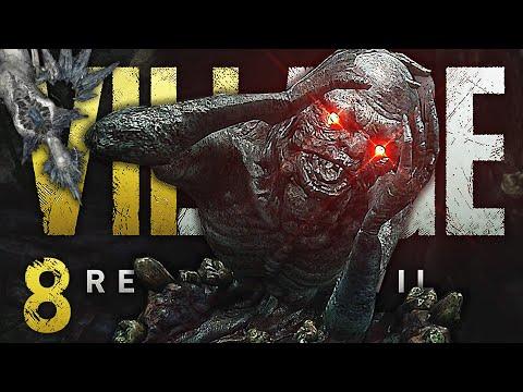 KINDA GROSS...   Resident Evil: Village - Part 8