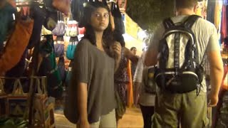 Goa Night Market