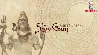 Pashupatim Dyumatim Dharani Patim - Pandit Jasraj (Album: Shiva Gaan)