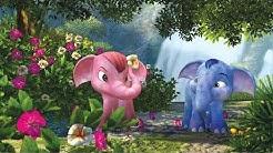 A kék elefánt - Teljes Film