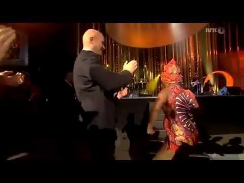 "Angelique Kidjo "" Africa,"" Live at 2011 Nobel Peace Prize Concert"