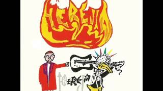 Herejia - Excomulgado (CD 1994)