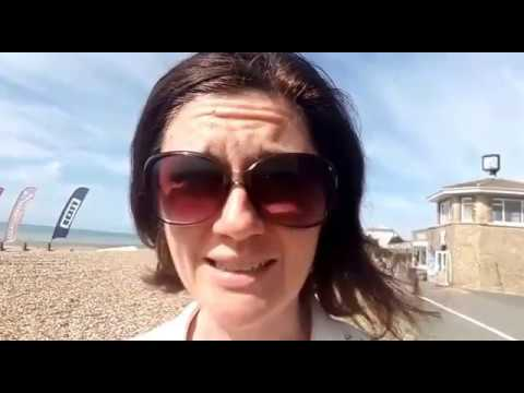Beccy Cooper shares her thoughts on the upcoming Marine by-election