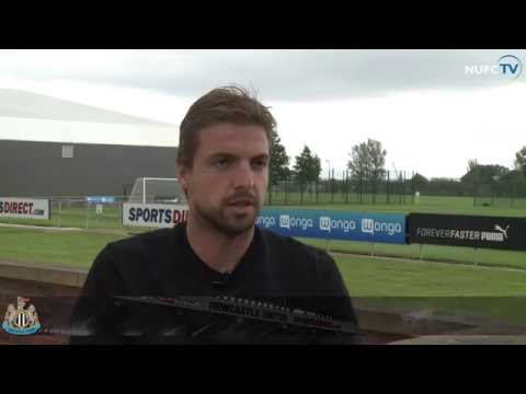 Tim Krul nearing full fitness