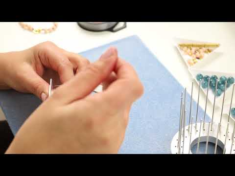 Handmade Jewellery: Beadalon spool tamer ♡ DIY