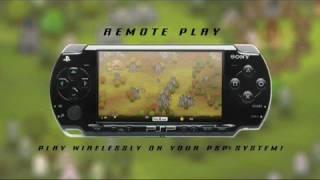 PixelJunk™ Monsters Game Trailer