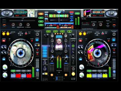DJ RIAN DE JAVU Indahnya BREAKBEAT 2K17 (((SUPER KENCENG )))