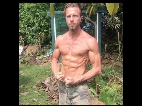 Vegan Intermittent Fasting Muscle Building Experiment : 6 month update - Amen protocol