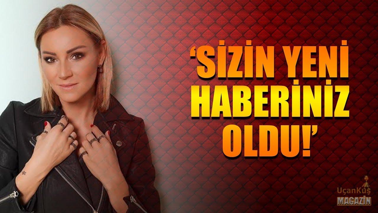 Pınar Altuğdan kaza sonrası ilk açıklama