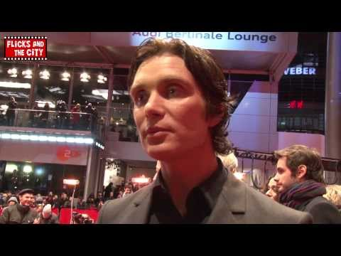 Cillian Murphy Interview - Aloft
