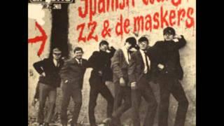 ZZ & De Maskers Ik Heb Genoeg Van Jou